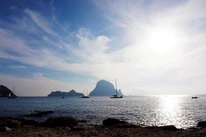 Ibiza: Einmal um dieInsel