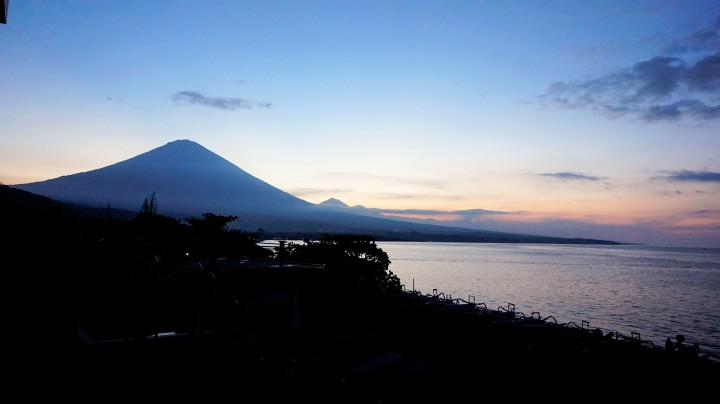 Amed & Mount AgungTour