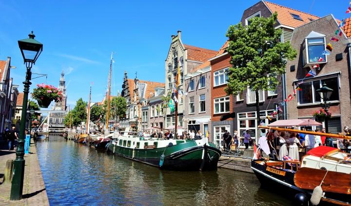 …Darum liebe ich Holland sosehr!