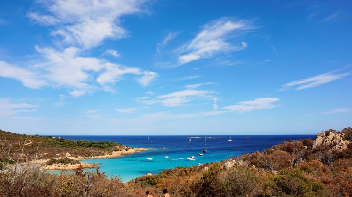 Nord Sardinien: Santa Teresa &Umgebung