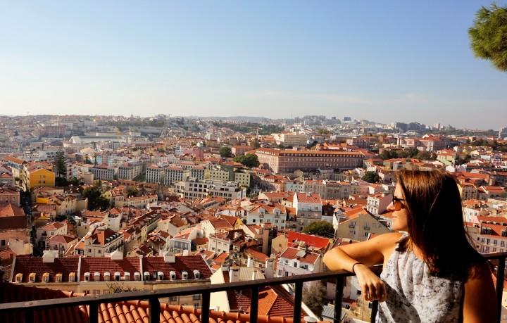Olá Lissabon!
