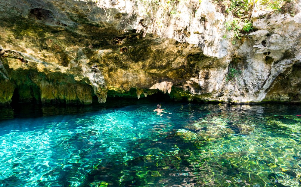 Grand Cenote_Tulum_03