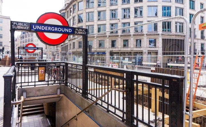Bankenviertel_Underground