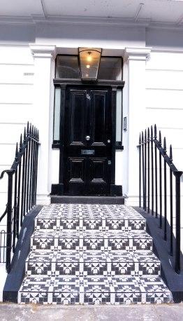 Chelsea_Eingangstür