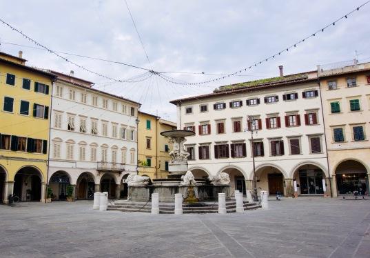 Toskana_Empoli_Brunnen - 1