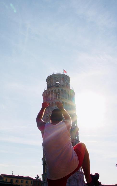 Toskana_Pisa_Schiefer Turm_Patrick02 - 1