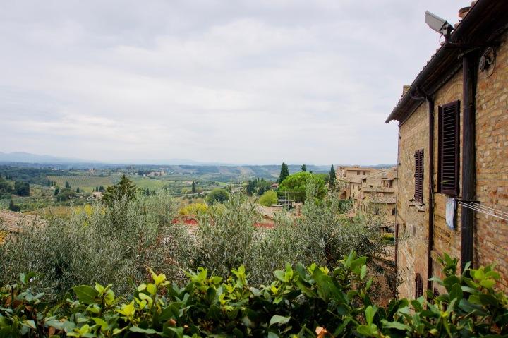 Toskana_San Gimignano_Aussicht - 1 (1)