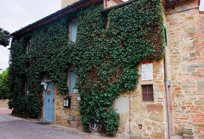 Toskana_Vinci Haus - 1