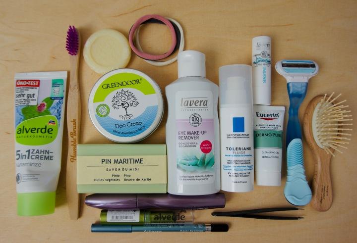 Packliste_Kolumbien_Kosmetik - 1