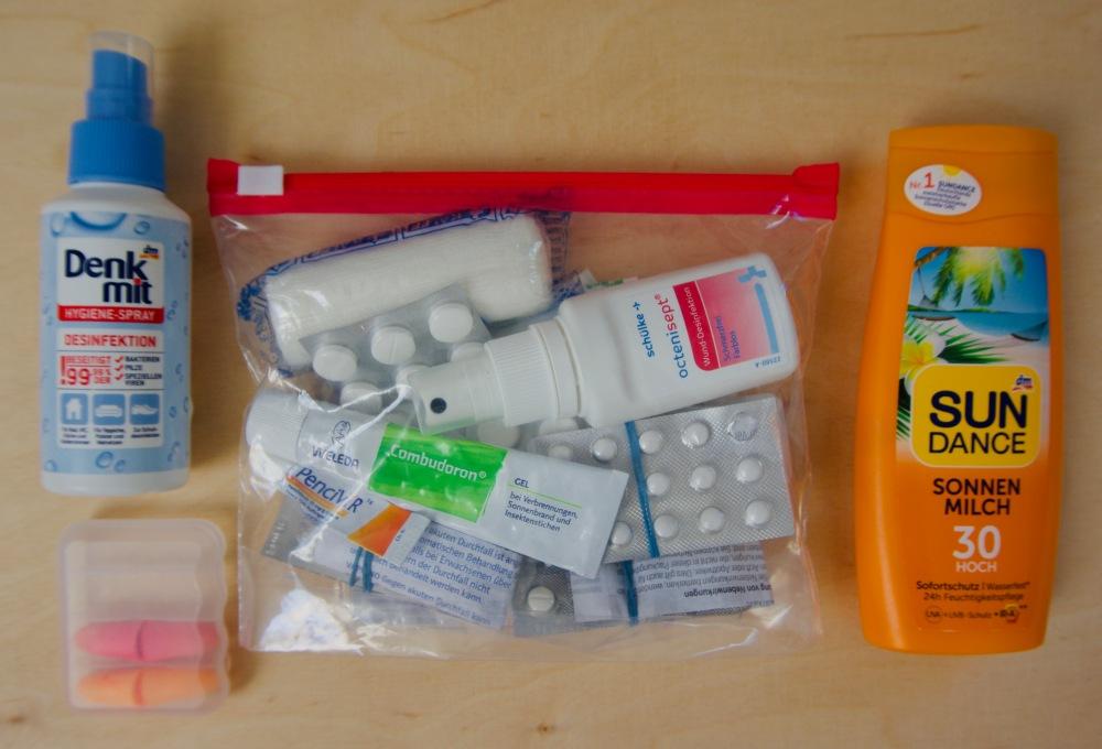 Packliste_Kolumbien_Reiseapotheke - 1