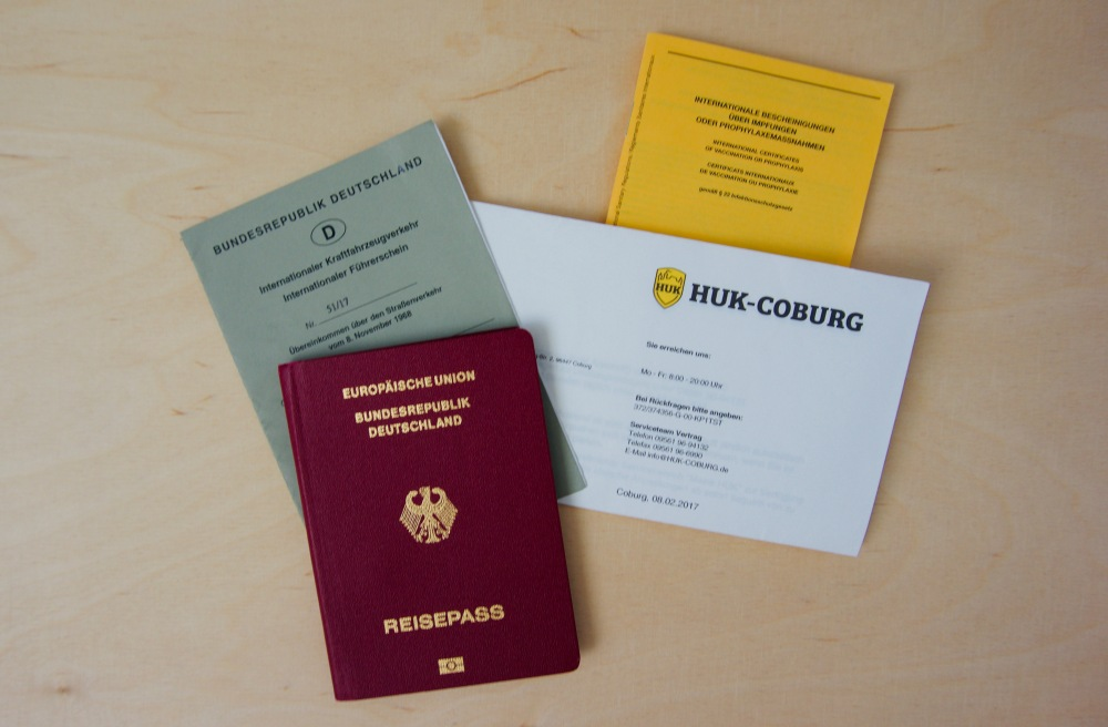 Packliste_Kolumbien_Unterlagen - 1