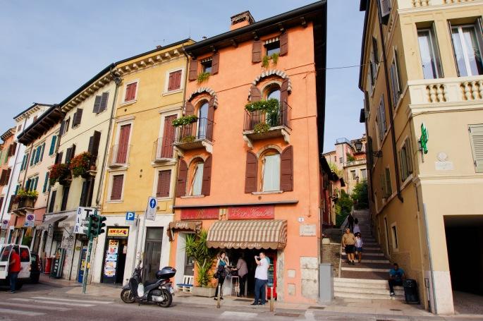 Italien_Venetien_Häuser - 1