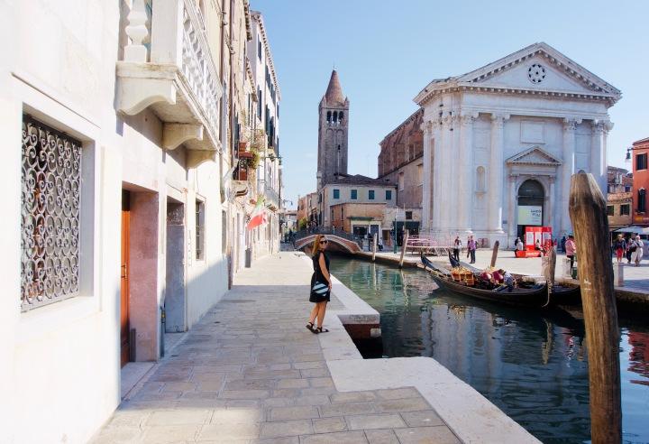 Venetien: Venedig, Verona &Gardasee