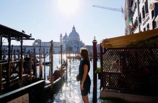 Italien_Venetien_Venedig_Wasser - 1