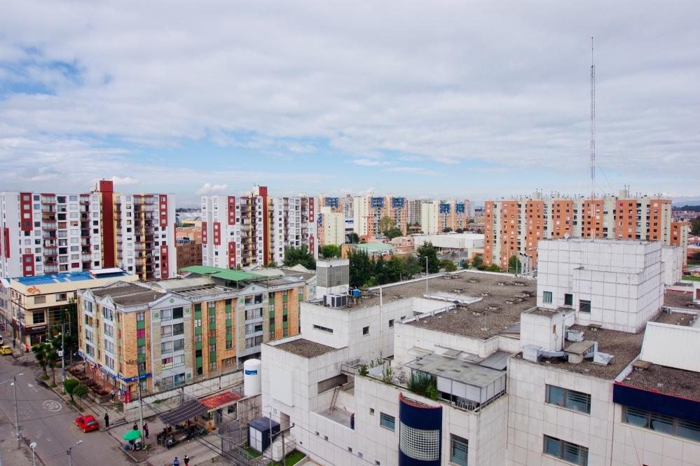 Kolumbien_Bogota - 1