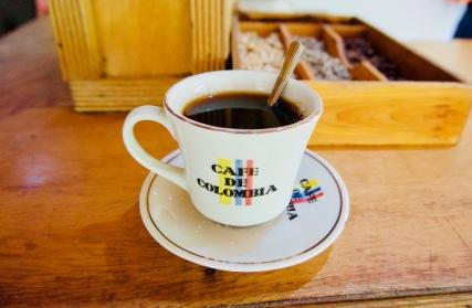 Kolumbien_Minca_Kaffeefarm - 1