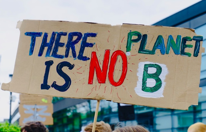 Klimafreundlich leben_Fridays for Future - 1