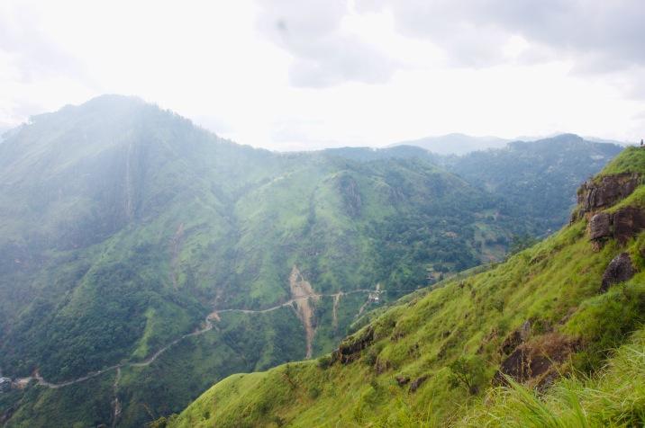 Sri Lanka_Ella_Little Adams Peak - 1