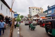 Sri Lanka_Kandy_Stadtmitte - 1