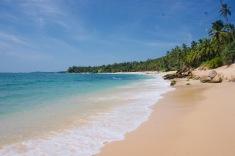 Sri Lanka_Tangalle_Silent Beach - 1