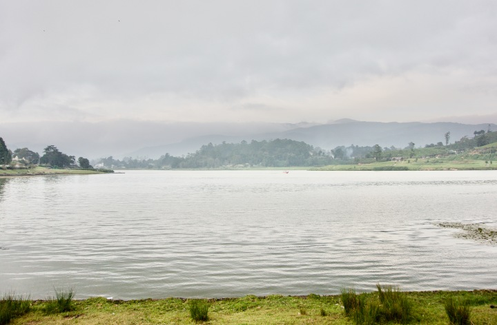 Nuwara Eliya_Gregory Lake - 1