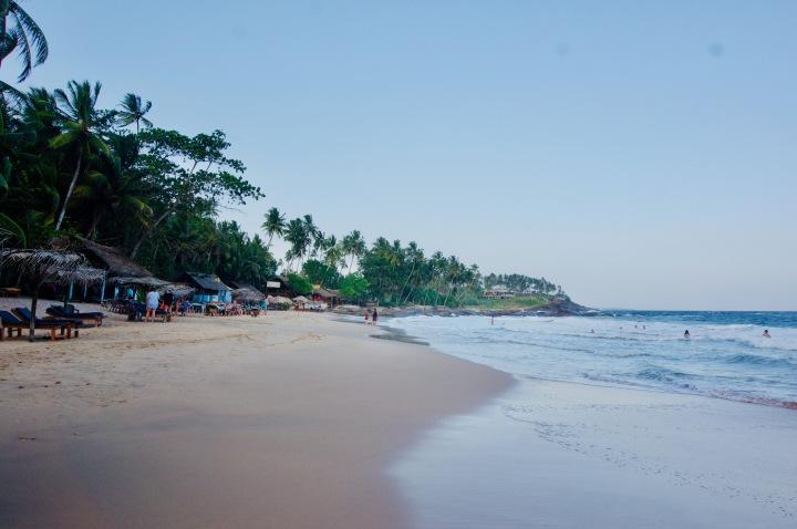 Tangalle_ Goyambokka Beach - 1