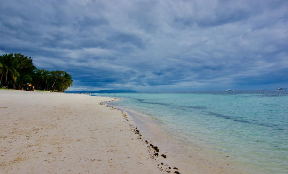 Philippinen_Bohol_Dumaluan Beach - 1