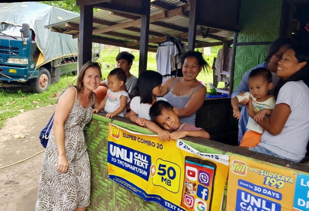 Philippinen_Camiguin_Kinder - 1