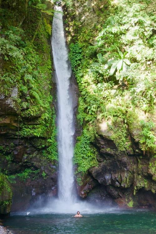 Philippinen_Camiguin_Wasserfall - 1