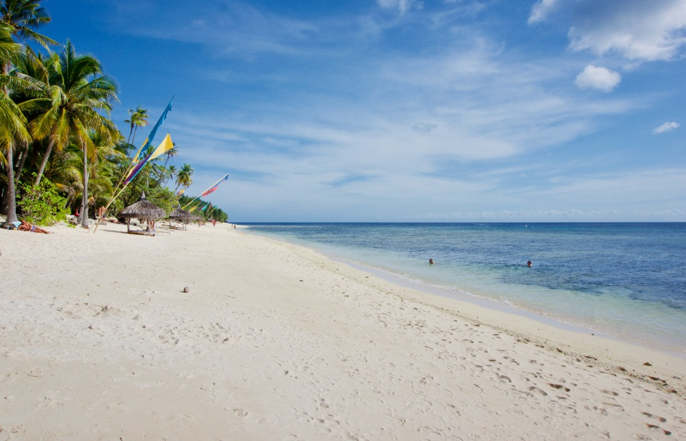 Philippinen_Siquijor_Tubod Beach - 1