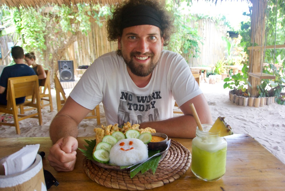 Philippinen_Siquior_Monkey Restaurant - 1